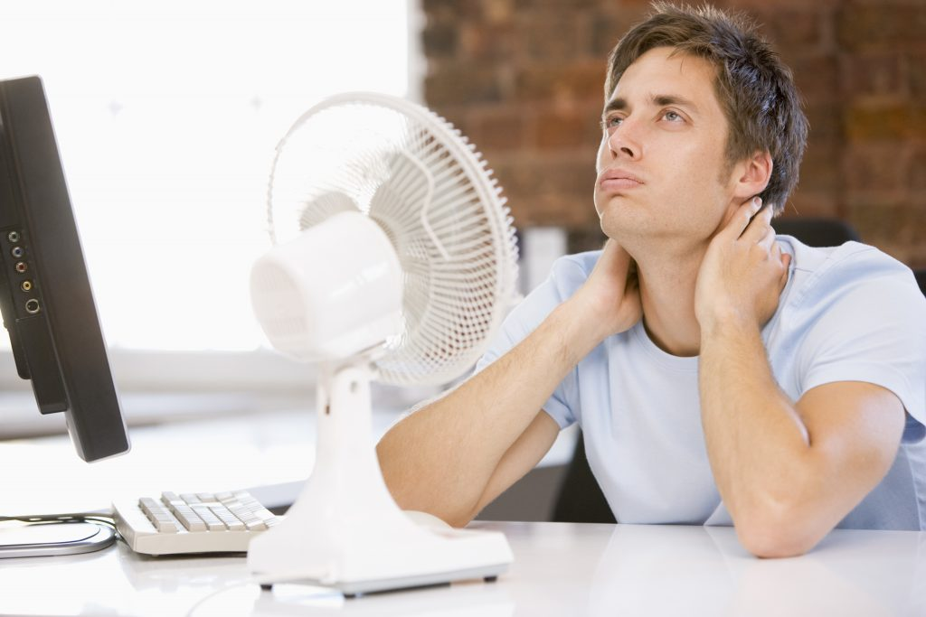 Se livre do calor, escolha seu ar condicionado