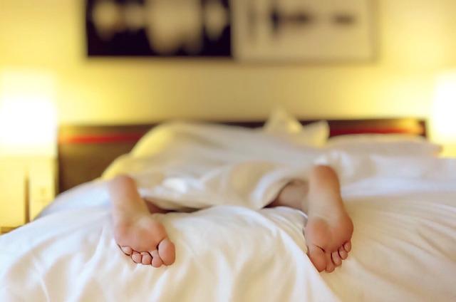 Temperatura ideal para dormir